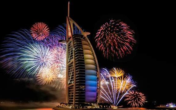 Нова година 2018 в Дубай с Loyal Travel