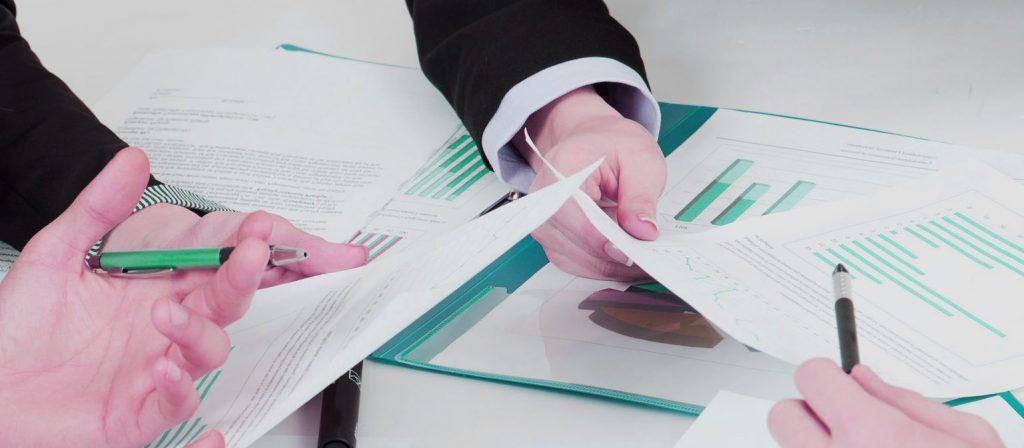 Избор на фирма за счетоводно обслужване